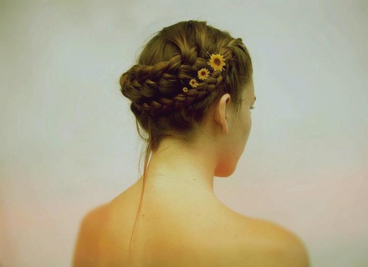 the gallery for gt normal french braid