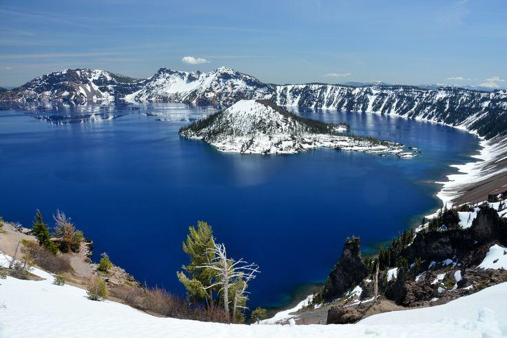 pin crater lake oregon-#42