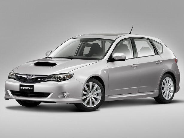 subaru impreza hatchback review singapore