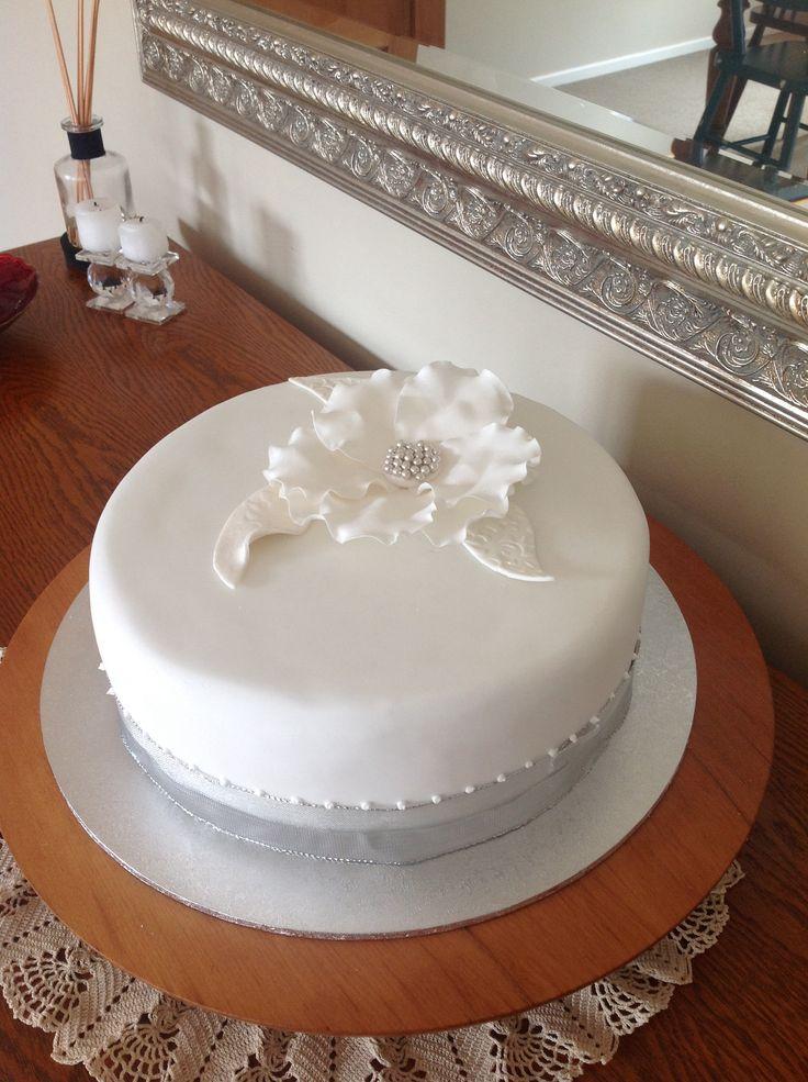 Anniversary Cake Images