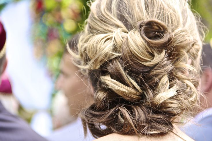 Wedding Hair For Guests Personal Blog