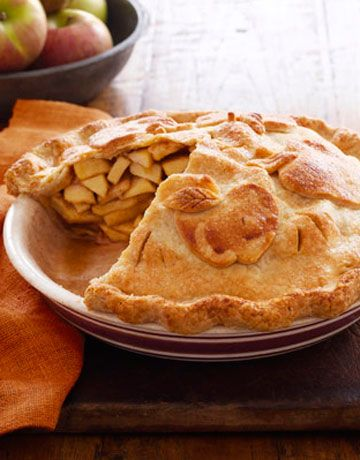 crust halibut with nut crust and apple vinaigrette single crust plum ...