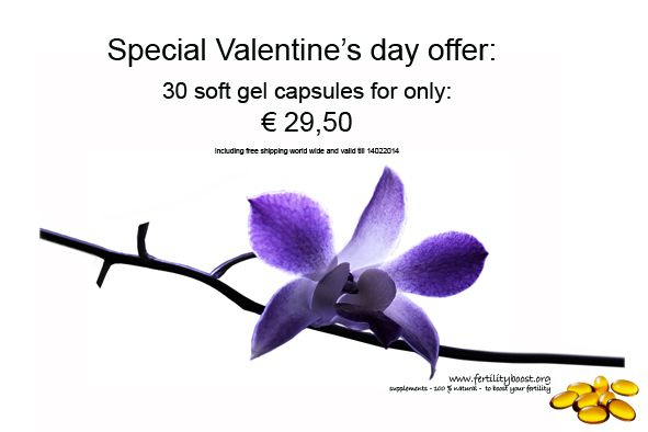 offer for valentine day