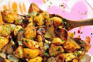 New Potato Salad | Eat! | Pinterest