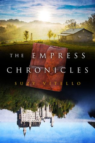 The Empress Chronicles by Suzy Vitello