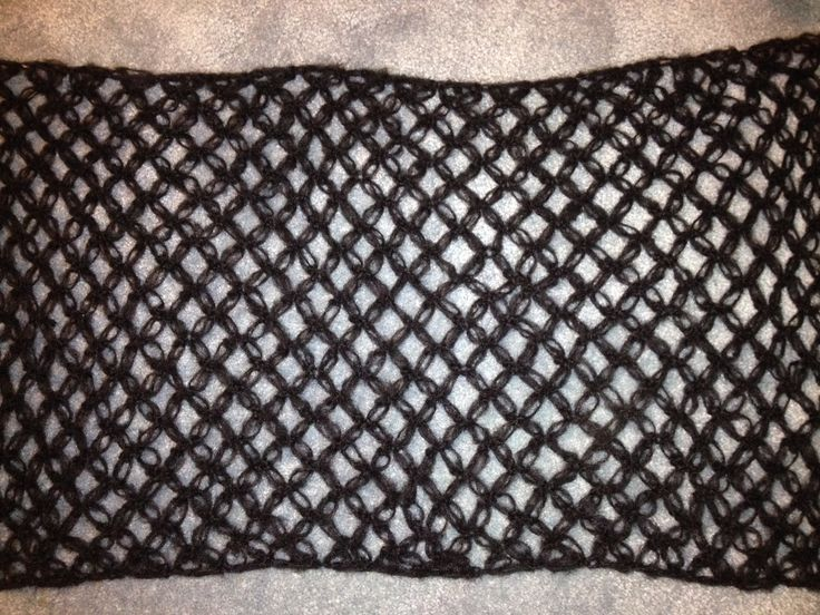 Crochet Stitches Love Knot : Lovers Knot crochet stitch Crochet Patterns and Ideas Pinterest