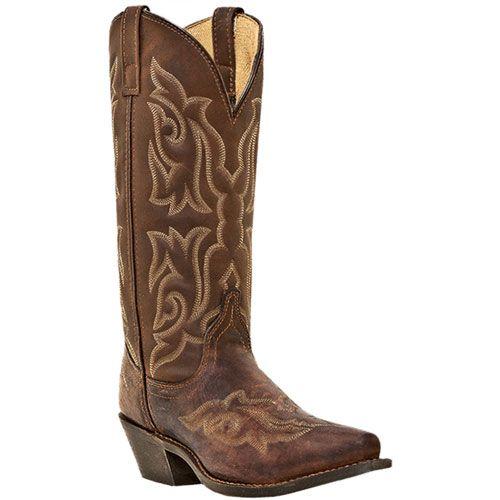 Laredo Women's ... Laredo Boots Women 5730