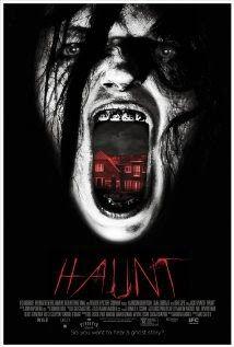 Haunt Movie 2014