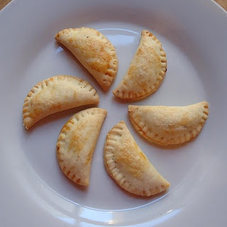 Nutella pastry pockets | Foods | Pinterest
