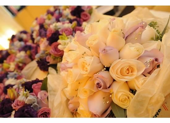 Wedding Flowers Long Island Bridal Bouquest From Pedestals Florist Long Island NY