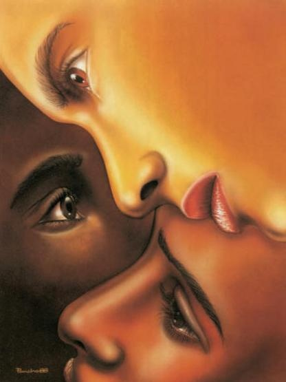 Wak black love black women 4 beautiful black for Pictures of black lovers