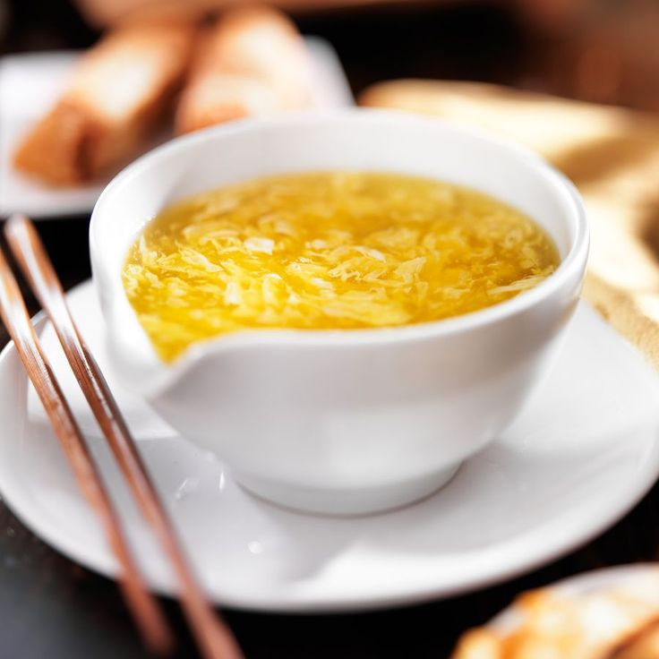 Video Restaurant Style Egg Drop Soup Allrecipescom 2015 | Personal ...