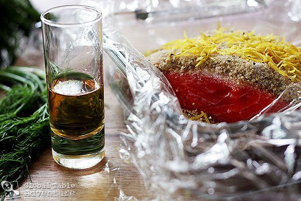 dill sauce recept yummly gravlax dill sauce salmon cakes with lemon ...