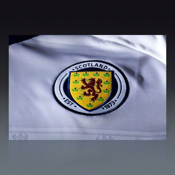 adidas Scotland Away Jersey 11/13 || SOCCER.COM