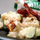 Zucchini Risotto | Recipe