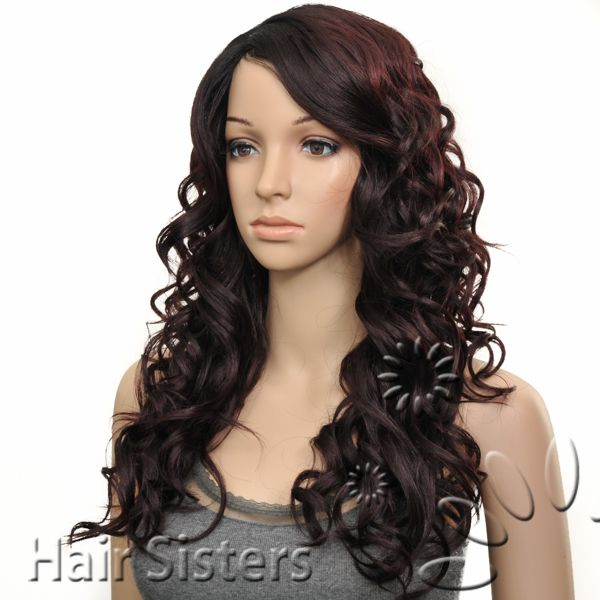 Product Features It is the best natural hair wig to give you a perfectly authentic look.