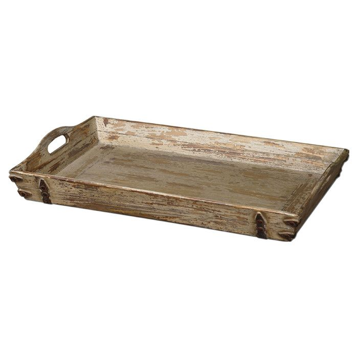 Rustic Serving Trays Houzz