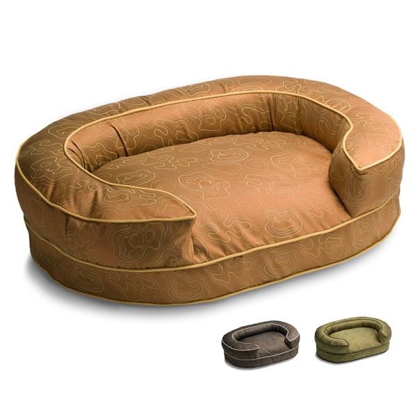 love these oval sofa style dog beds calling all dogs. Black Bedroom Furniture Sets. Home Design Ideas