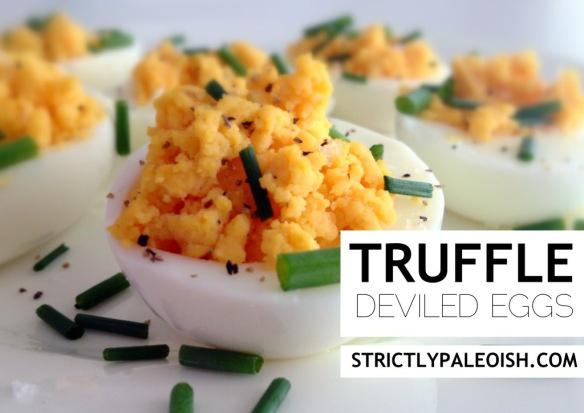 Truffle_Deviled_Eggs.jpg | Whole30 | Pinterest