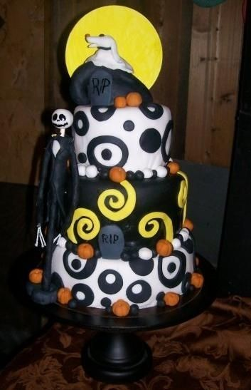 Pin by Erinn on Kickass cakes | Pinterest
