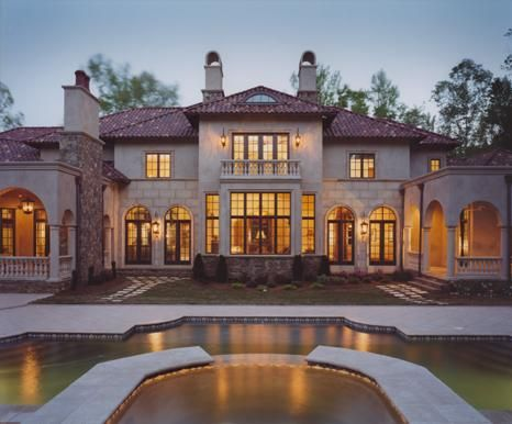 italian renaissance style home dream home pinterest