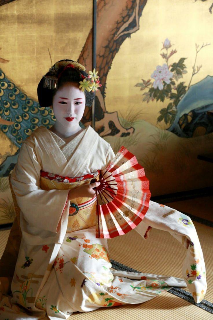 Geisha damenmode
