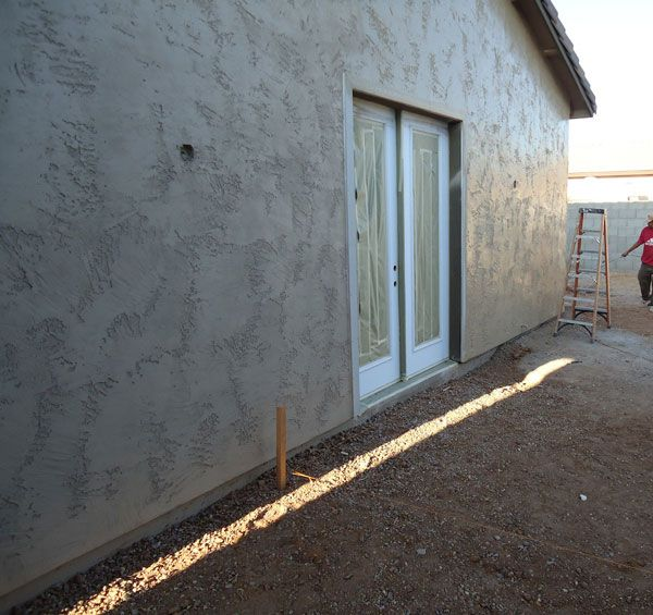 "Diy Basement Waterproofing: RadonSeal® For Waterproofing And Preserving Fog Coated Stucco Wall. Customer Inquiry Q: ""I Was"