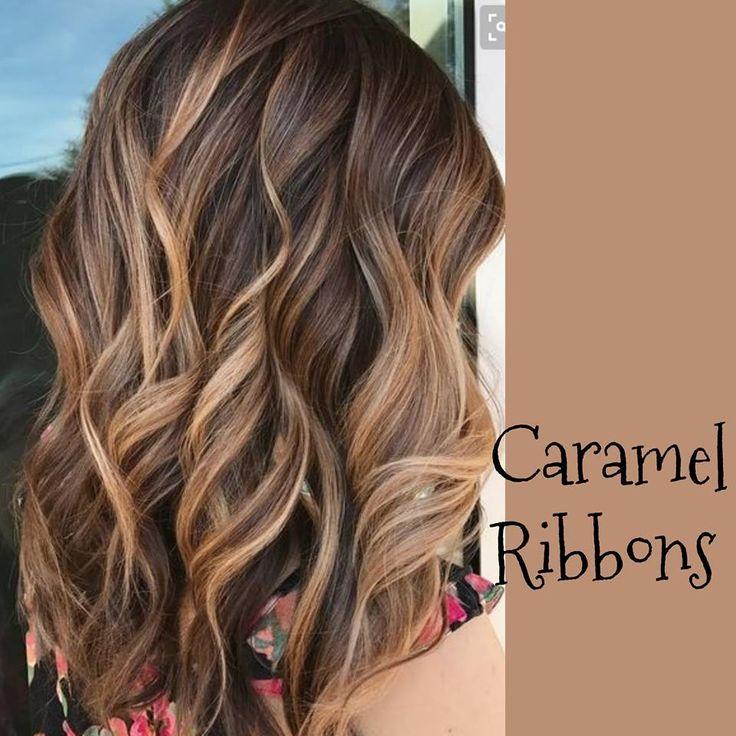 Hair Color Shades  Revlon Luminista