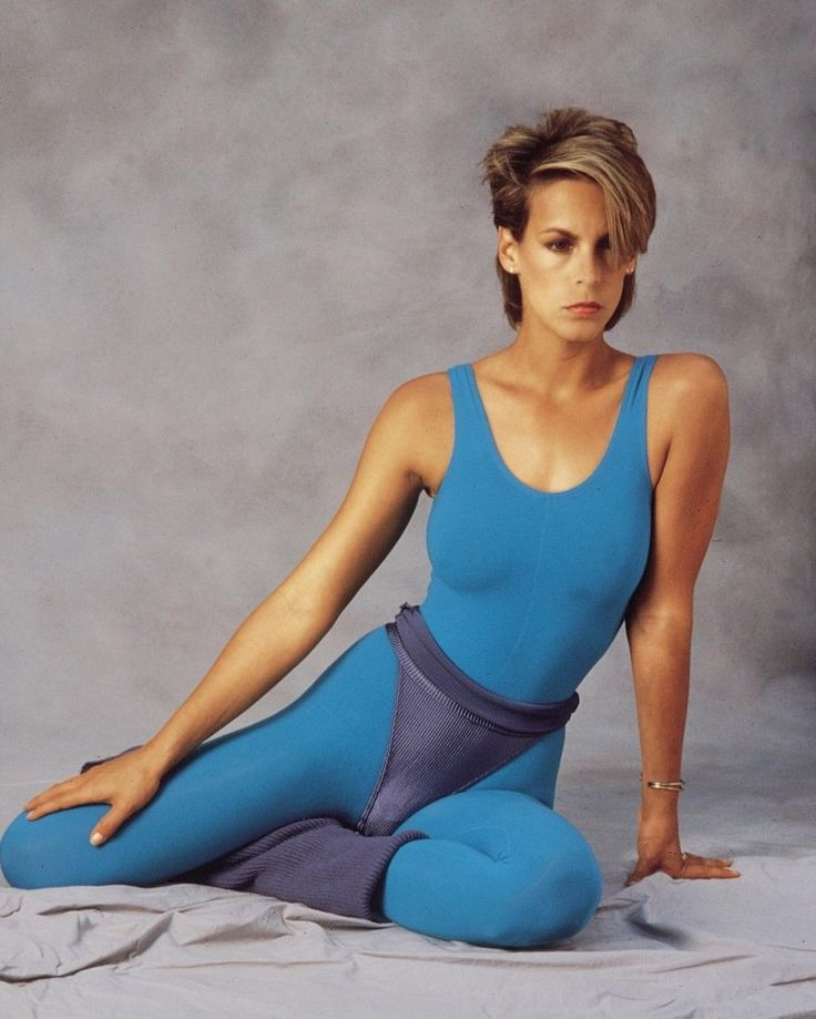 Best Jamie Lee Curtis Images On Pinterest Actresses