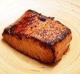 Dinner Tonight: Honey-Soy Glazed Salmon with Bok Choy | Recipe