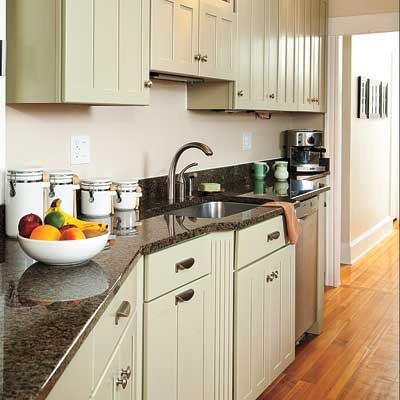 Green kitchen cabinets pretty pinterest - Pinterest kitchen cabinets ...