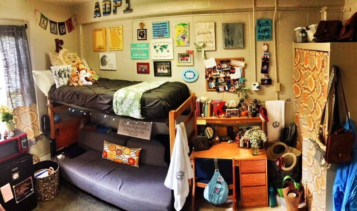 Jacksonville University Room And Board