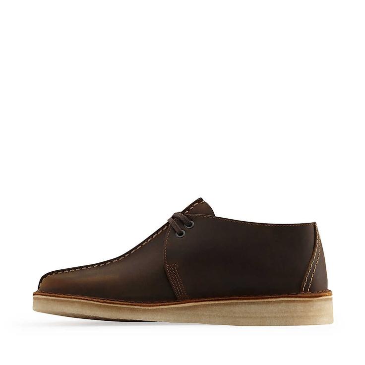 Clarks shoes desert trek
