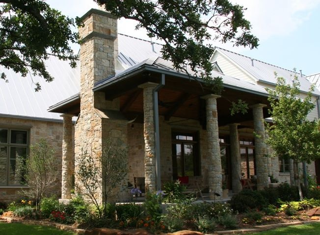 Texas Hill Country Decorating Style Hill Country Style