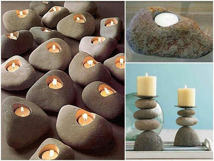 creative candles craft ideas pinterest
