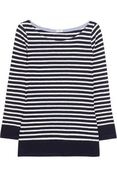 Jenny Striped / J.Crew