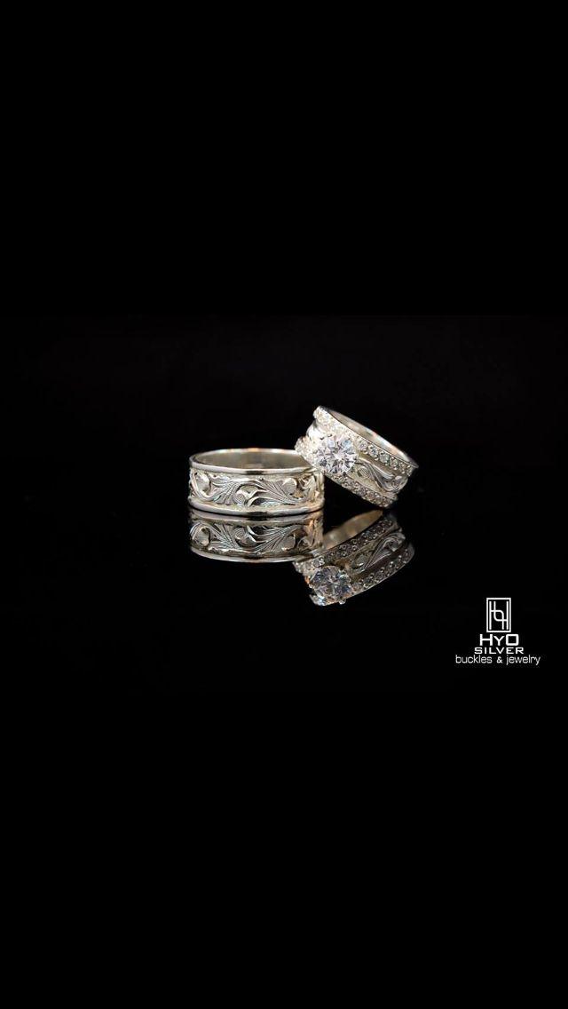 Hyo Silver Rings Silver Rings