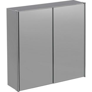 door bathroom cabinet stainless steel from