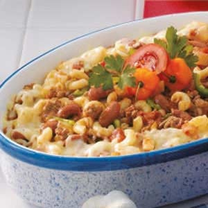 Southwestern Casserole Recipe: have made this twice. Recipe is ...