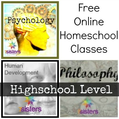Psychology college class subjects