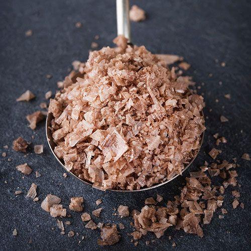 Smoked sea salt (Thinkstock) | Foods: ShotoYoga Dharrma | Pinterest