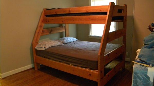 $325 Bunk Beds Craigslist