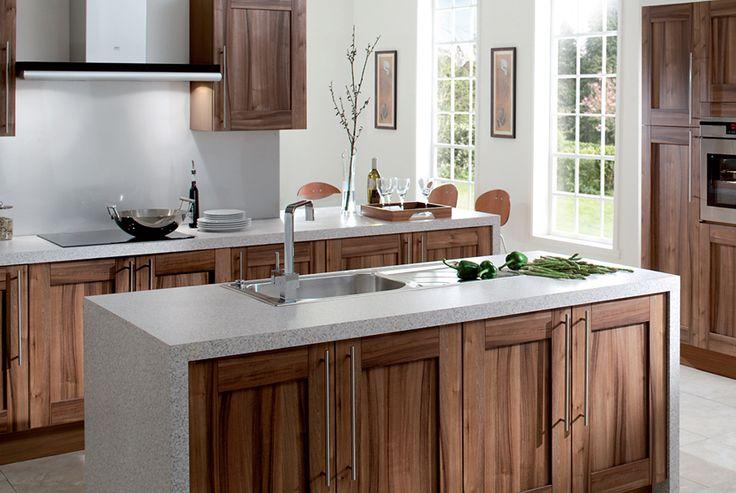 Modern Kitchen Design Feng Shui Home Decor Pinterest