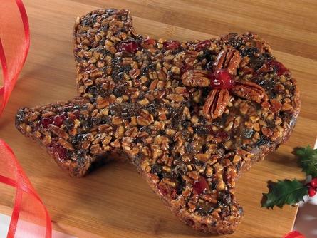 Texas Pecan Cake Palestine