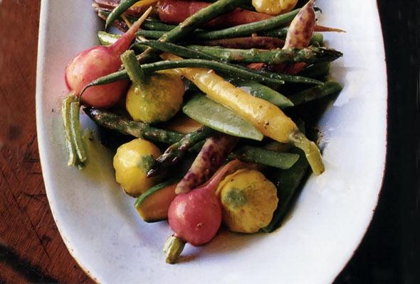 Pickled Spring Peas Recipes — Dishmaps