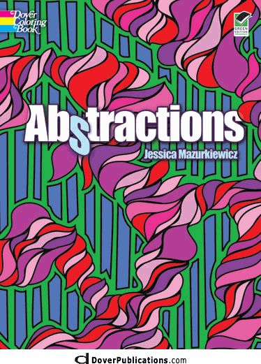 Abstractions | Dover wishlist | Pinterest