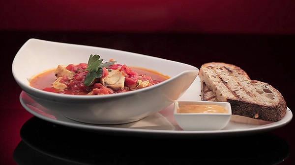 Spicy Fish Stew | Soups & Stews | Pinterest