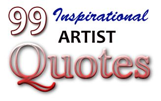 inspirational quotes from artists quotesgram
