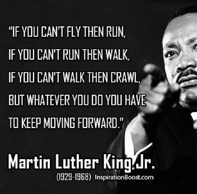 Martin Luther King Jr. | Word. | Pinterest
