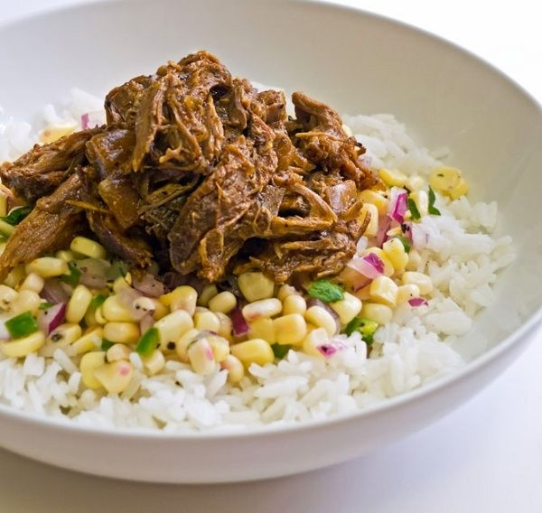 Slow Cooked Pulled Pork. | Food | Pinterest
